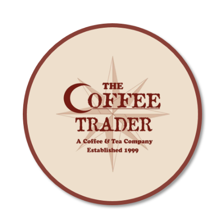 The Coffee Trader logo
